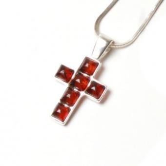 Bernsteinkreuz